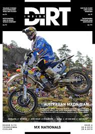 trials and motocross news classifieds inside dirt issue 4 mx nationals by mx nationals issuu