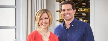 cambria partners with scott mcgillivray cambria quartz stone