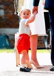 Princess Of England Britain U0027s Royal Family Make First Appearance As Family Of Four At