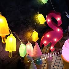aliexpress com buy children u0027s birthday diy string lights cute