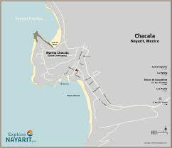 San Pancho Mexico Map by Nayarit Town Maps U003c Explore Nayarit