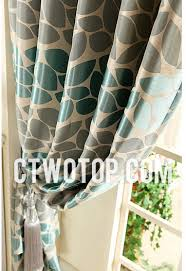 Gray And Teal Curtains Marvelous Teal And Gray Curtains Inspiration With Gray And Teal