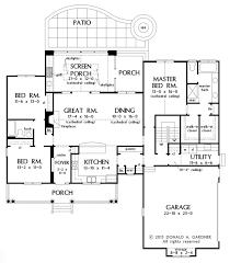 wonderful layout houseplans com i would modify the wic u0026 master