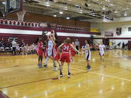 1990 Falcon Ford Falcon Girls Basketball Henry Ford Ii High Sports