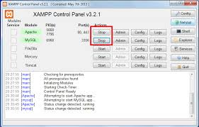 cara membuat database baru mysql cara membuat database mysql di phpmyadmin xampp dhe irawan