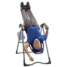 Teeter Ep 560 Inversion Table Teeter Ep 960 Inversion Table With Back Pain Relief Dvd Walmart Com