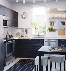 black and brown kitchens awesome innovative home design