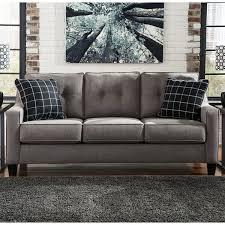signature design by ashley benton sofa signature design by ashley brindon sofa benchcraft jcpenney