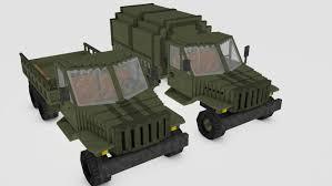 minecraft truck minecraft ural 4320