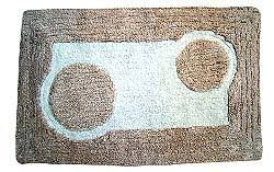 Jute Bath Mat Designer Bath Mats Jute Mats Jute Bathroom Mats And Jute