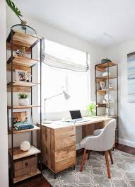 Office Shelf Decorating Ideas 20 Great Home Office Shelving Design And Decor Ideas Style