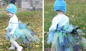 Child Peacock Halloween Costume 11 Cute Diy Halloween Costumes Kids U0027ve Kids