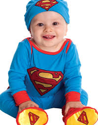baby halloween onesies superman onesie infant halloween costume walmart com