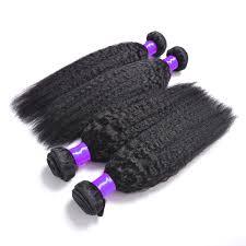 indian human hair weave au kinky yaki weft kinky straight 100 cheapest indian human hair