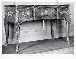 fran is bureau 1927 print veneered bureau musee des arts decoratifs