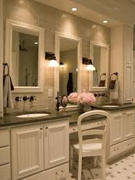 Lighting Ideas For Bathrooms Bathroom Vanity Lighting Ideas Houzz