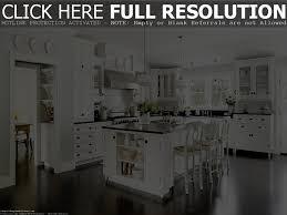 Classic Black And White Kitchen White Kitchen Cabinets Ideas Pinterest Small Bathroom Bath Design