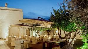 cielo relais la sommità in ostuni restaurant reviews menu and