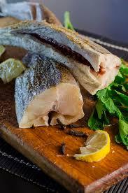 cuisiner cru poisson cru prêt à cuisiner image stock image du cuisine