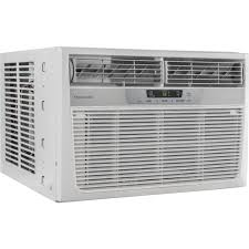 Small Bedroom Air Conditioning Frigidaire Ffrh0822r1 8 000 Btu 115v Compact Slide Out Chasis Air