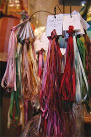dyed ribbon jo hiney designs