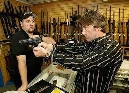 black friday vegas black friday sets record for most gun background checks ny daily