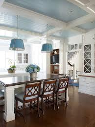 Best Bead Board Ceiling Ideas On Pinterest Kitchen Ceilings - Beadboard dining room