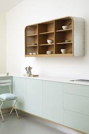 it u0027s in the air u2013 a brand new kitchen design from devol the