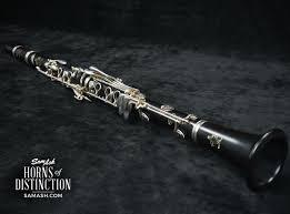 Buffet International Clarinet by Buffet Crampon Tosca A Greenline Clarinet Samash