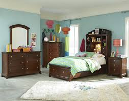 legacy classic kids impressions full size arched panel bed with