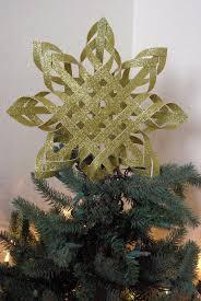 christmas star for tree christmas lights decoration