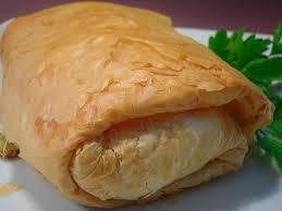 Pot Pie Variations by Comfy Cuisine Greek Phyllo Chicken Bundles Kotopita