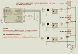 arduino pwm controlled ac motors page wiring diagram components