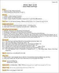 bible study guide for all ages sunday bible class bible