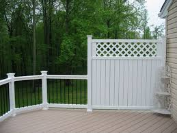 Privacy Backyard Ideas by 12 Best Deck Ideas With Privacy Walls Images On Pinterest
