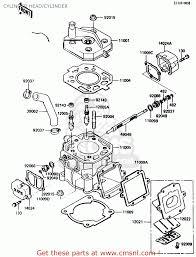 kawasaki kx 125 cylinder u2013 idee per l u0027immagine del motociclo