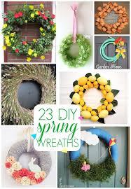 diy wreaths 23 diy wreath ideas c r a f t