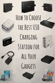 best 20 usb charging station ideas on pinterest charging