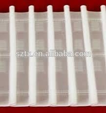 Curtain Pleating Tape Pencil Pleat Tape Curtain Pencil Pleat Tape Curtain Suppliers And