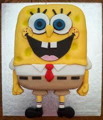 spongebob squarepants cake tallulah s bakery cake time spongebob squarepants
