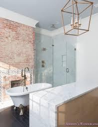 Dressing Room With Bathroom Design Reader U0027s Choice Room Reveal Addison U0027s Wonderland