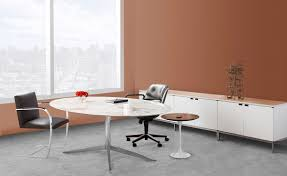 Modern Office Decor Ideas Furniture Modern Office Set With Credenza Desk With Office Chair