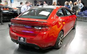 2013 dodge dart spoiler mopar for more cars packages for 2012 chrysler 300 fiat 500