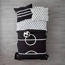 soccer bedding for girls nod soccer bedding the land of nod