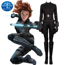 deluxe halloween costumes for women online get cheap natasha romanoff costume aliexpress com