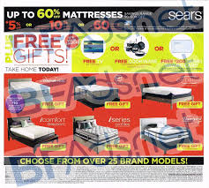 black friday mattress sale sears black friday furniture doorbusters coupon wizards