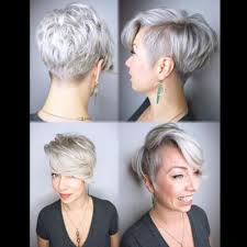 how to cut a short ladies shag neckline 38 best pixie cut hairstyles that are hot in 2018
