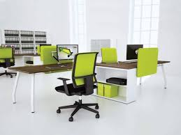 Lease Office Furniture by Furniture Laminate Reception Desk For Contemporary Office Design