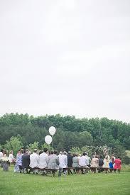 balloon delivery charlottesville va fabulous farm wedding allison alex say i do at guildford