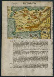 Asia Minor Map Aa Maps